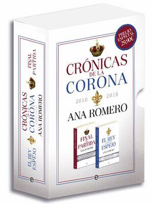 CRÓNICAS DE LA CORONA