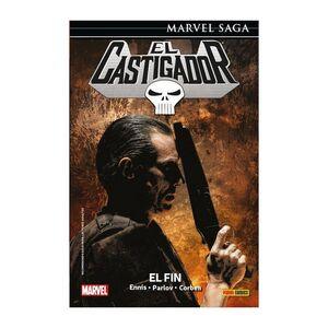 EL CASTIGADOR 12. EL FIN