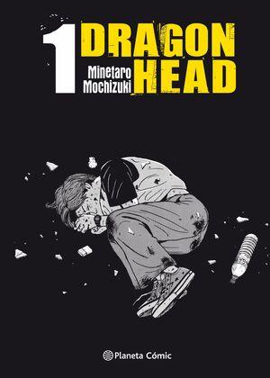 DRAGON HEAD Nº 01/05