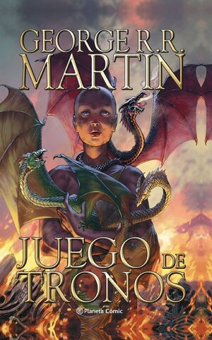 JUEGO DE TRONOS Nº 04/04