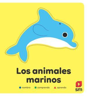 LOS ANIMALES MARINOS