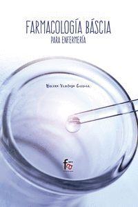 FARMACOLOGIA BASICA PARA ENFERMERIA