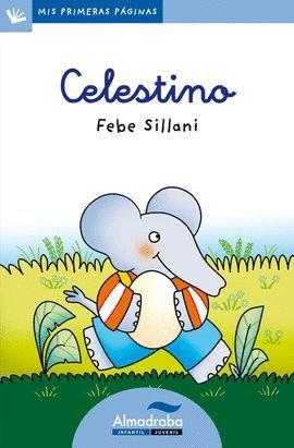 CELESTINO (LETRA CURSIVA)