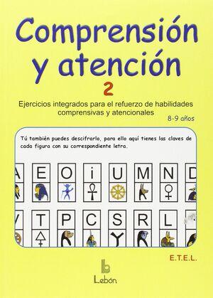 COMPRENSIÓN Y ATENCIÓN-2