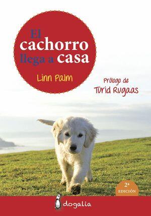 EL CACHORRO LLEGA A CASA