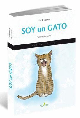 SOY UN GATO (MANGA)