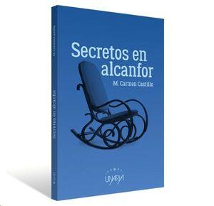 SECRETOS EN ALCANFOR