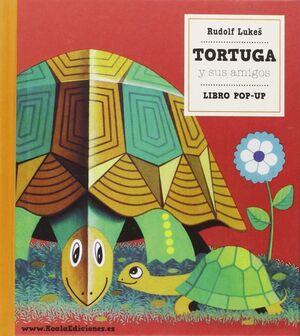 TORTUGA Y SUS AMIGOS