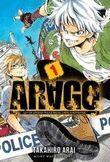 ARAGO N 01