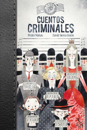 CUENTOS CRIMINALES