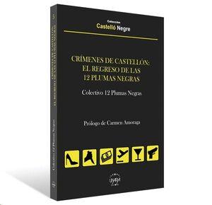 CRÍMENES DE CASTELLÓN