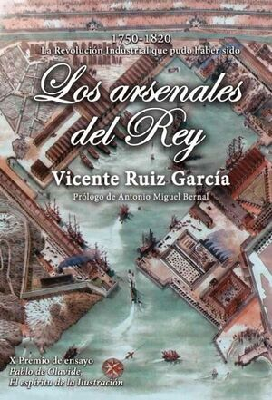 LOS ARSENALES DEL REY