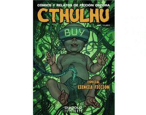 CTHULHU ESPECIAL CIENCIA FICCION