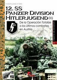12.SS PANZERDIVISION HITLERJUGEND (II)