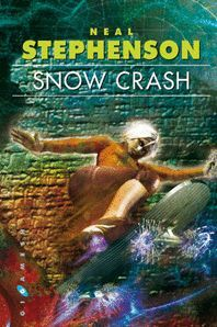 SNOW CRASH (BOLSILLO)