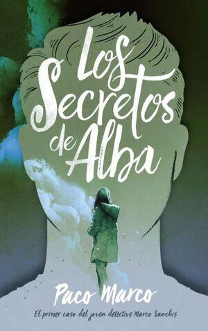 LOS SECRETOS DE ALBA