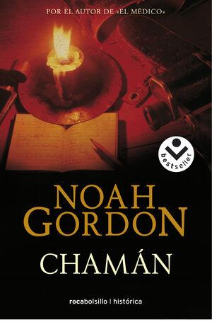 CHAMAN NOAH GORDON