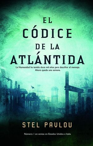 CODICE DE LA ATLANTIDA, EL