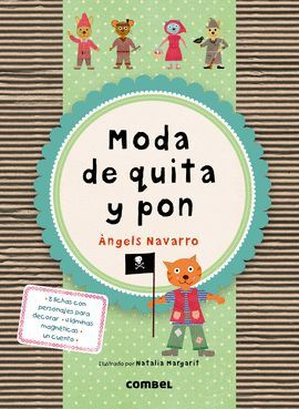 MODA DE QUITA Y PON