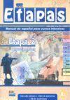 ETAPA 2, INTERCAMBIOS