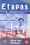 ETAPA 6. LIBRO DEL PROFESOR