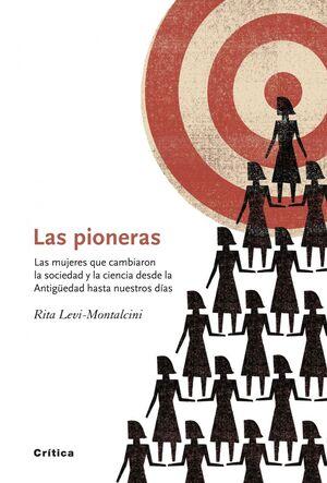 LAS PIONERAS