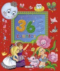 LEE CADA NOCHE 365 CUENTOS