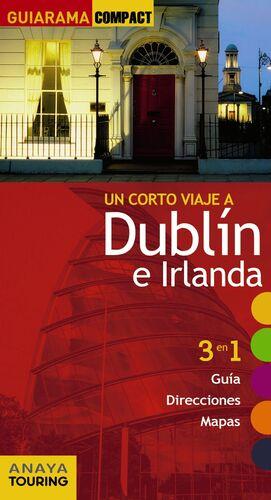 DUBLÍN E IRLANDA