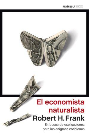 EL ECONOMISTA NATURALISTA