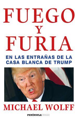 FUEGO Y FURIA