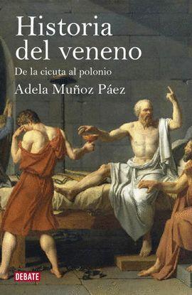 HISTORIA DEL VENENO