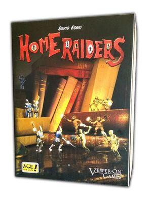 HOMERAIDERS