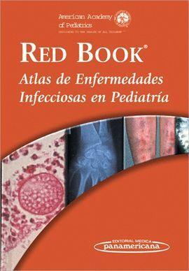 BAKER:RED BOOK ATLAS ENF.INFECC.PEDIATR.