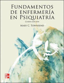 FUNDAMENTOS DE ENFERMERIA EN PSIQUIATRIA