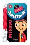 ABREMENTE POCKET - INTRUSO