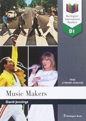 MUSIC MAKERS (B1)
